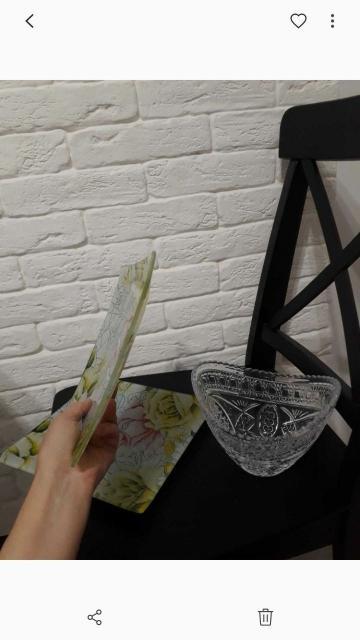 Набор деревянных лопаток в керамической посуде, лимонница, сахарница объем 0,5 л., салатник большой, два квадратных блюда зеленых. Все новое, цена за всё 1500