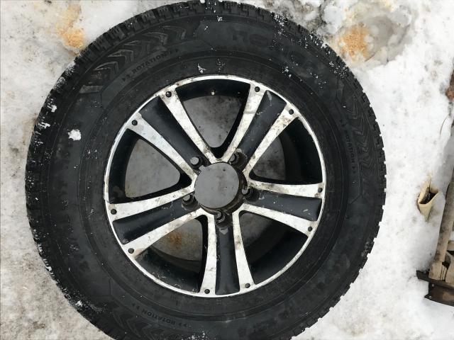 Продаю колеса в сборе два нокиан хакаппелита (шипы) два тойо , все размеры шин одинаковые, зима. Колеса в Борогонцах.