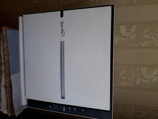 Очиститель и ионизатор воздуха фирмы Цептер.