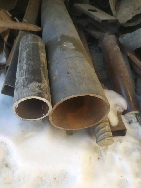 Трубы куплю от 75-110мм