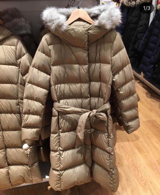 Продаю куртку юникло размер хс, но большемерка подойдет на С, б/у в очень хорошем состоянии