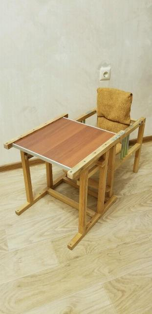 Продаю набор , стул и стол. Торг уместен.