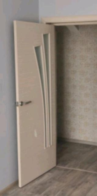 Продаю двери б/у 4 штуки, каждая по 500 р. 2 двери-600*2000, 2 двери-800*2000. Есть небольшие косяки, наличники в комплекте. Самовывоз!