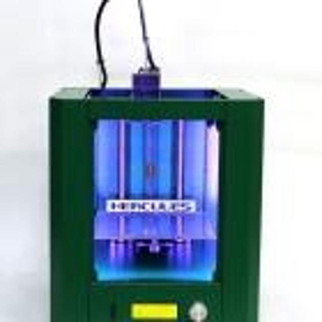 Продам новый в упаковке 3D принтер Hercules 2018 Эффективный 3D принтер для дома и производства. 3D принтер Hercules – мощный инструмент для модернизации производства, домашней печати и образования. Создан для работы с любыми филаментами(пластиком). Приобретите и получите необходимый вам результат.