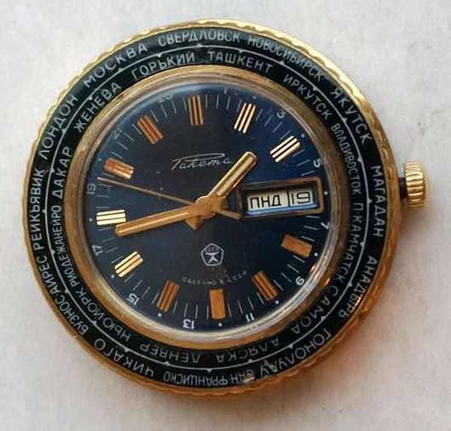 1. Куплю механические часы СССР. Возможно ваши варианты. Скидывайте фото часов и вашу цену.