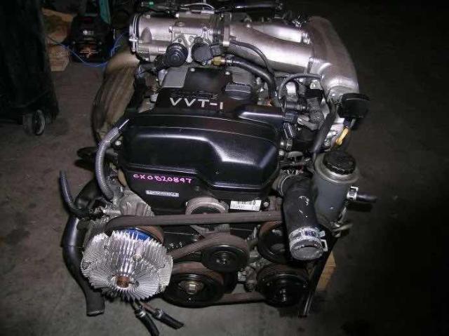 2 двигателя, 1 JZ GE, один по запчастям второй в сборе. Звонить на номер 89248659845