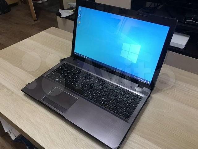 Intel core i5-2340 2.40ghz 8gb ozu, 500gb hdd, Geforce 540 2gb, Состояние хорошее, батарея держит. Могу доставить