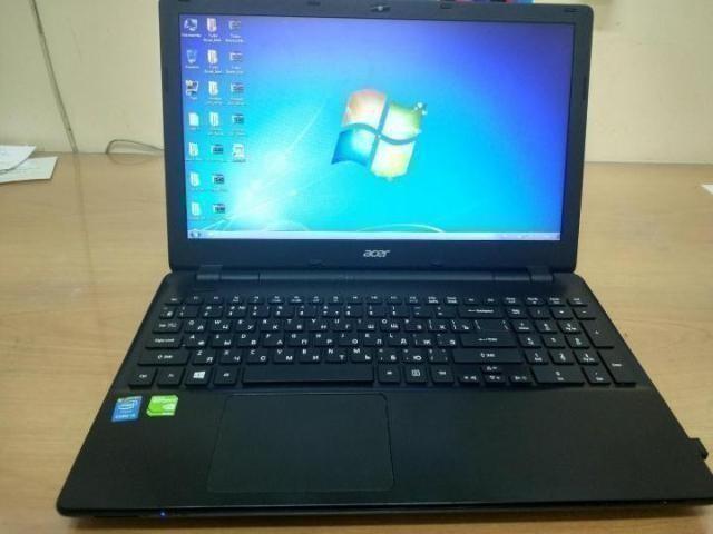 Продаю ноутбук Acer E1-521, Процессор AMD E450, Видеокарта HD 6320, Озу 4gb/Хард 120gb Диагональ 15''6 дюйм
