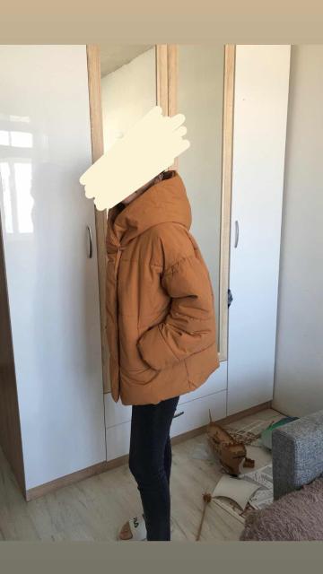 Продаю куртку в отличном состоянии, фирма Н&М, размер подходит от 40-44