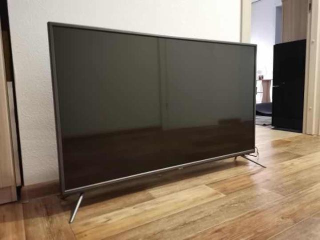 Продаю Телевизор DEXP 7000C , диагональ 49 ( 125см) , экран LED , FULL HD , состояние отличное , пульт , документы .