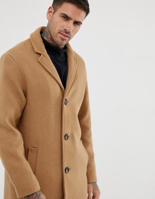 Продаю мужское пальто Размер XL