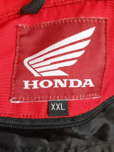 Продаю куртку мотоциклиста хонда