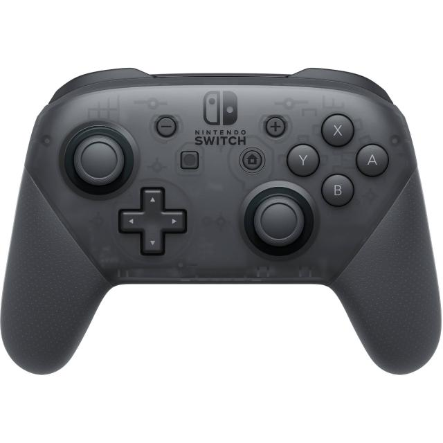 Куплю Nintendo Switch Pro Controller (оригинал Nintendo).