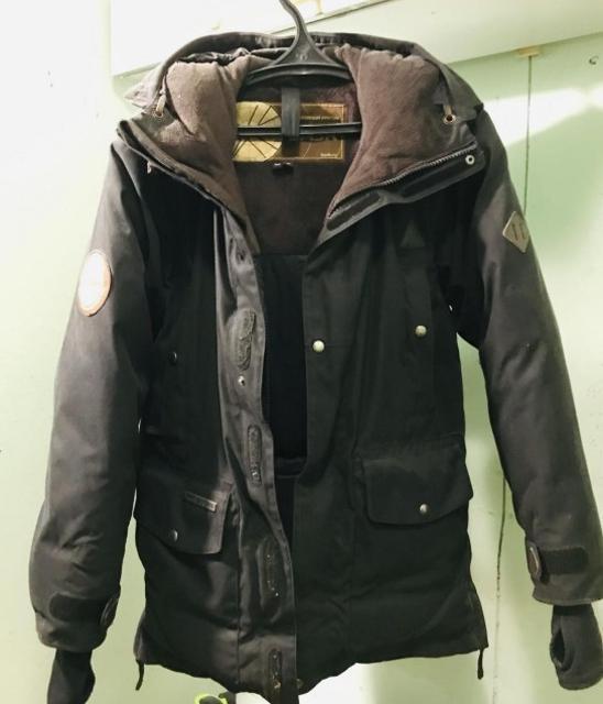 куртка Баск, размер 46, оригинал