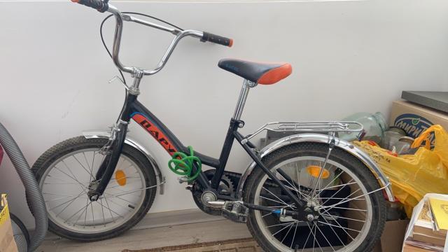 Велосипед от 6-7 лет до 11-12 С доставкой 5000 Самовывоз 4000 Звонки и ватсап строго до 22:00
