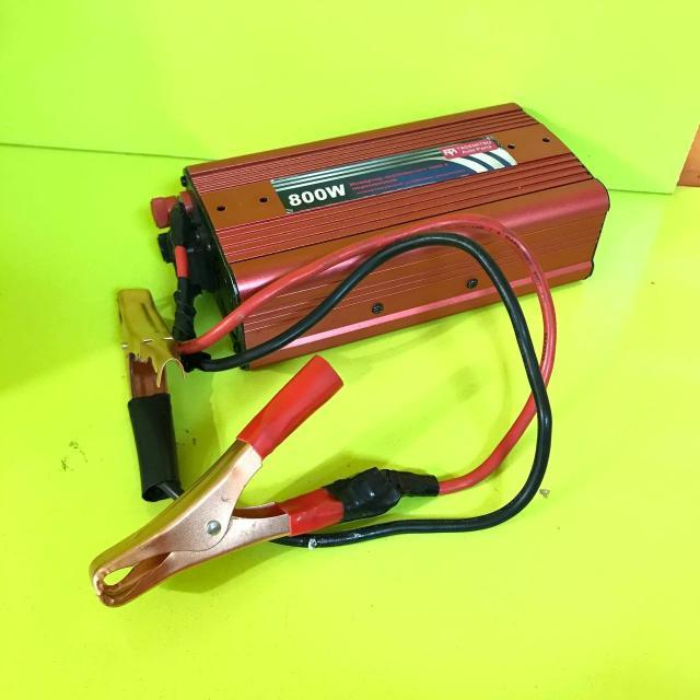 Инвертор постоянного тока в переменный Tademitsu 800W