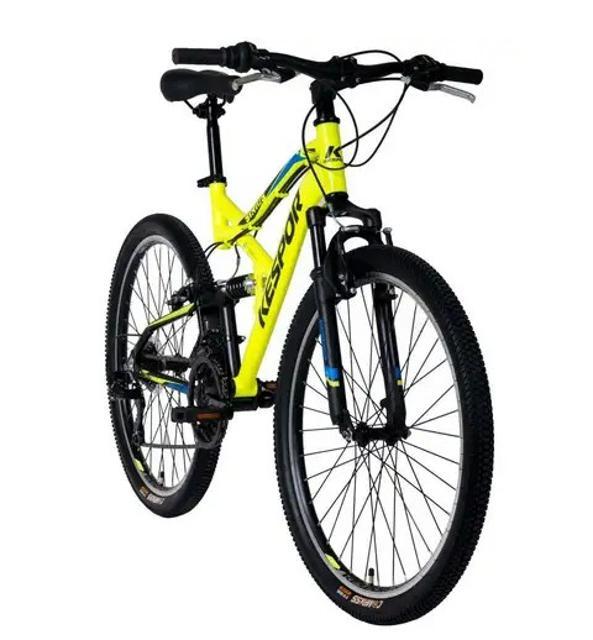 Продам новый велосипед для девочки 8 -14 лет.