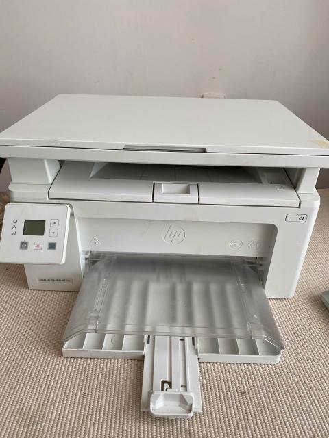 МФУ в отличном состоянии, сканер печать копирование, требуется замена картриджа