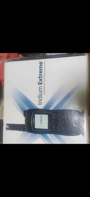 Продаю новый в коробке спутниковый телефон Иридиум 9575 Экстрим с Жпс навигатором, полным комплектующим, ни разу не использованный. Или меняю на элктрмнк плюрифн