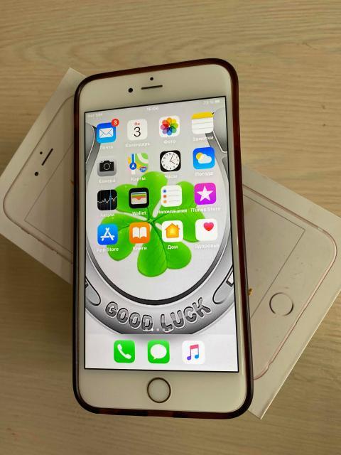 Продам Айфон 6s+