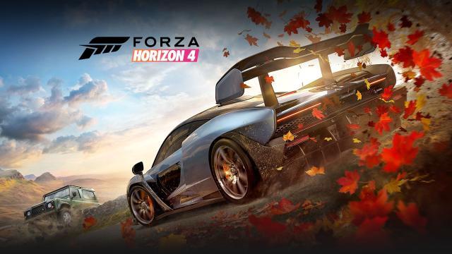 Куплю Forza Harizon 4 и другие игры Forza