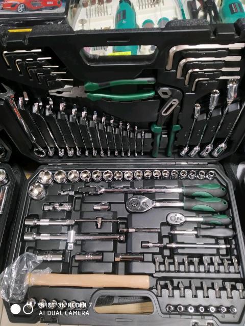 Продаю набор ключей 131-95 количество ключей доставка на дом