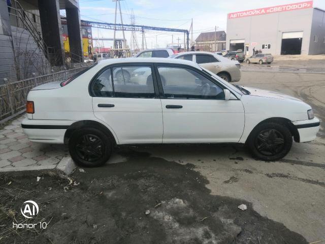 Toyota Corsa 1992