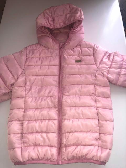 Куртка на девочку ,рост 110-130