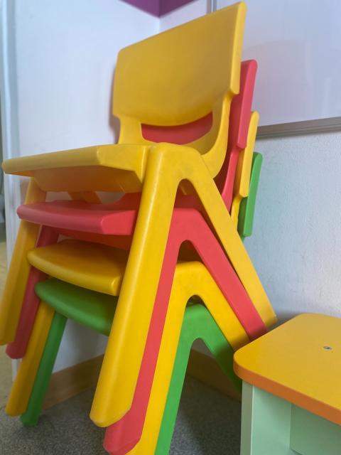 Продаю новые стулья новые.Цена 400₽. Детские матрацы новые-600₽ Возможна доставка Ватсап