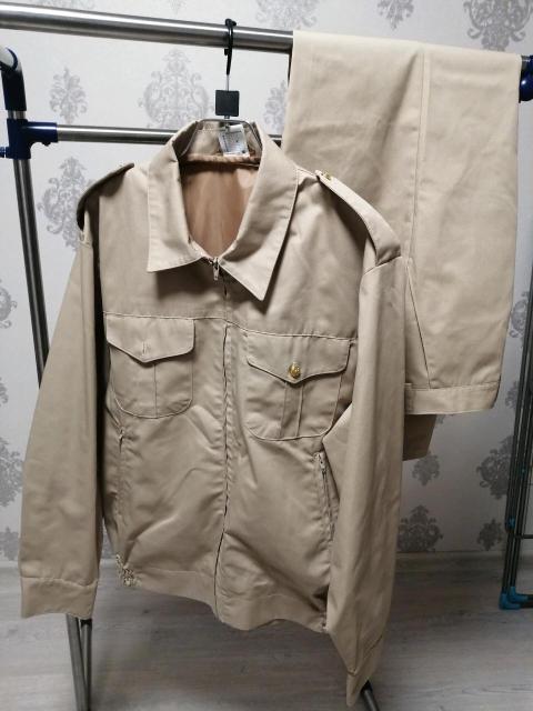 Фирма БОЦМАН, куртка - 54/182, брюки - 54/170-176. Новое