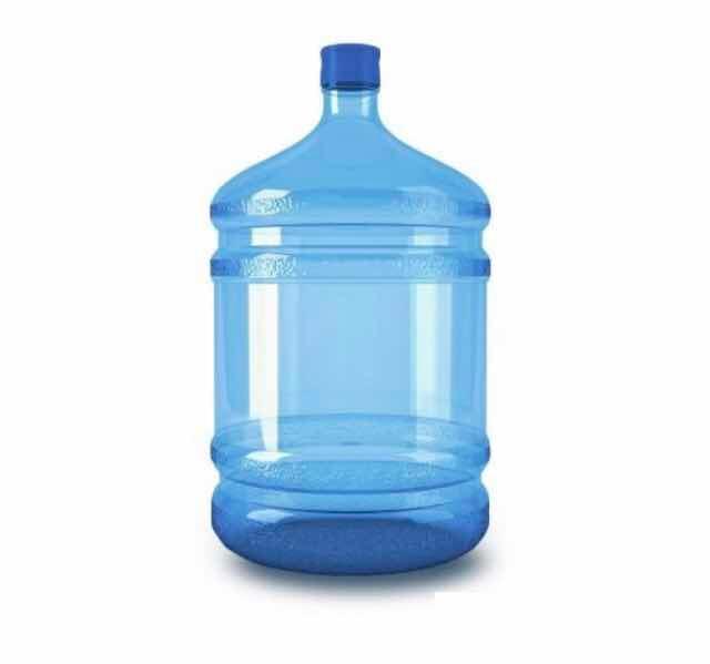 Бутыль 19 литр