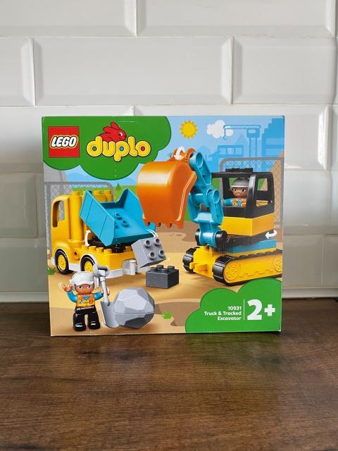 Продаю Лего дупло (новое)