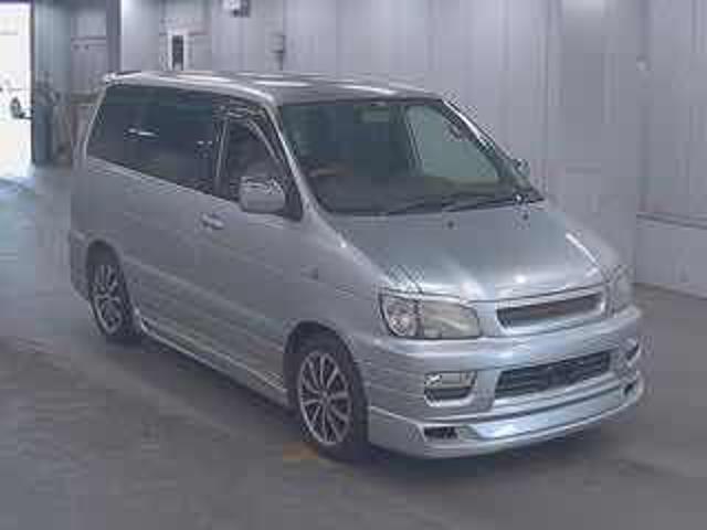 Toyota Town Ace Noah 2001