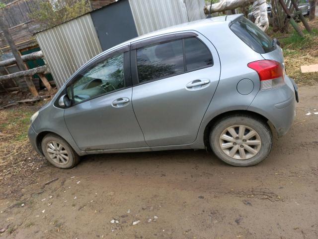 Toyota Vitz 2009
