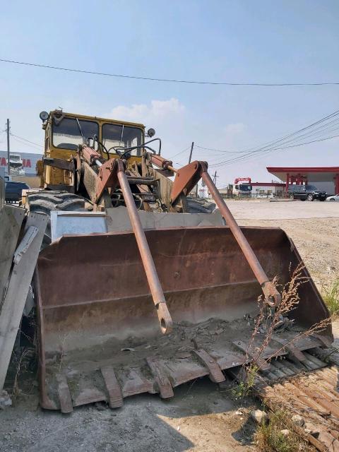 Продается трактор. Звоните по номеру 25-09-10