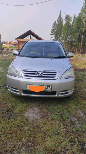 Toyota Ipsum 2001