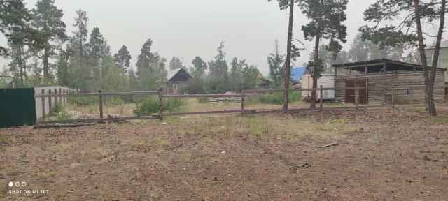 Продам сухой красивый земельный участок в посёлке нижний-Бестях, газ рядом, на майинской трассе, квартал победы