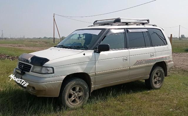 Mazda MPV 1998