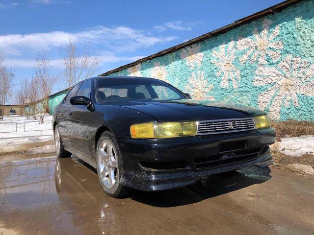 Toyota Cresta 1993