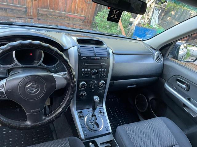Suzuki Grand Vitara 0