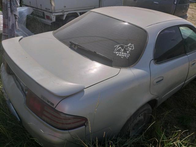 Toyota Sprinter Marino 1993