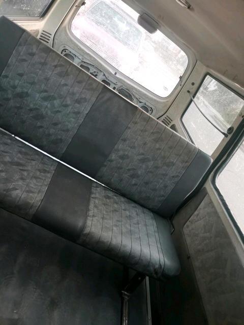 Mazda Bongo 2009
