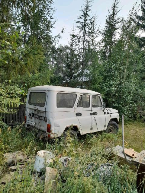 УАЗ 3151 2003