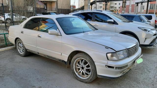 Toyota Crown 1993