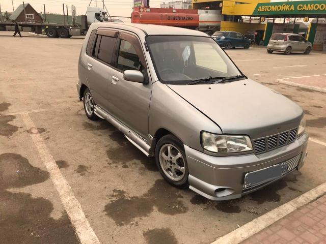 Nissan Cube 2000