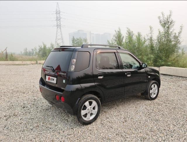 Chevrolet Cruze 2002