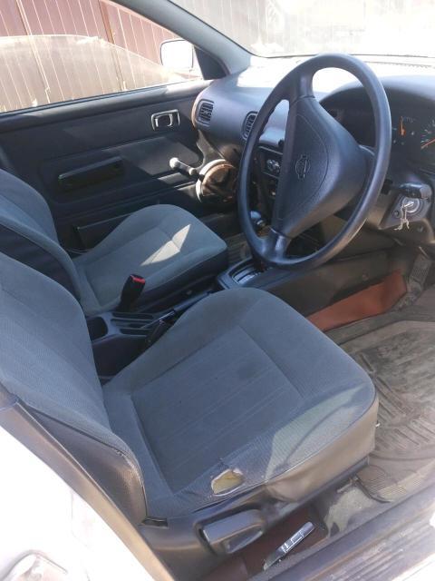 Nissan Avenir 1998