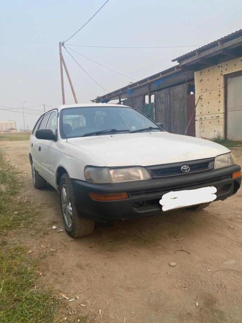Toyota Sprinter 1999