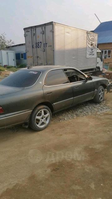 Toyota Vista 1993