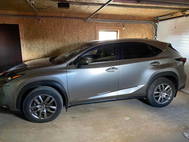 Lexus NX200 2015